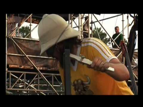 Les Claypool [PRIMUS]   Whamola