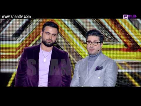 X-Factor4 Armenia-eryakneri yntrutyun-tghaner-Abraham Khublaryan-Im hayelin es 12.02.2017