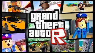 GTA 5 IN ROBLOX!