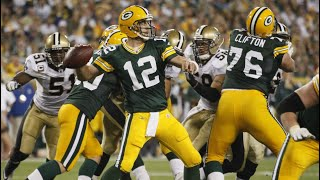 """Video Green Bay vs. New Orleans """"Opening Night Shootout"""" (2011 Week 1) Green Bay's Greatest Games download MP3, 3GP, MP4, WEBM, AVI, FLV Agustus 2018"""