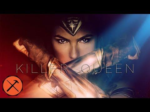 Play Wonder Woman - Killer Queen