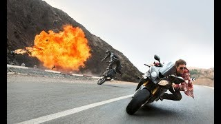 New Action Movies 2018 - Mission: Impossible 5 - Rogue Nation - High Rated Movies HD