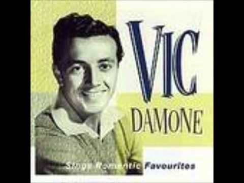 Vic Damone - Our Love.Is Here To Stay.