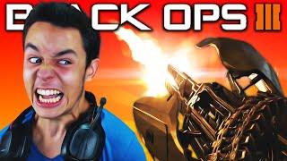 """Black Ops 3 """"RATATATATATATATA""""!!!!!! Live 2.0 w/Grefg - Call Of Duty Black Ops 3 Gameplay"""