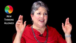 Monitoring Remote Viewing Sessions with Lori Williams