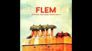 Flem feat Vieux Farka Touré & Amy D - Mali