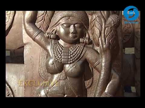 THE SCULPTURE OF INDIA EPI 02 DIVINITY OF LIFE BHARHUT & SANCHI