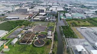 Nava Nakorn Industrial Zone (Pathumtani) - 4K Real Location Video Preview