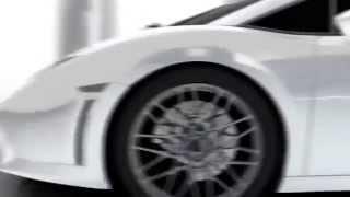 Viva Telecom TVC, Lamborghini