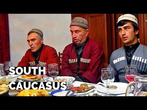Polyphonic Singing in Svaneti, Georgia (South Caucasus)