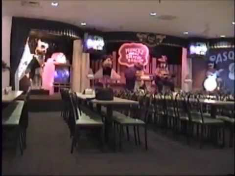 Chuck E Cheese Springfield September 2004 segment 4