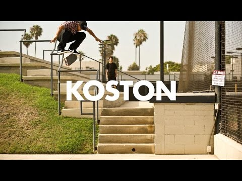 Best of Eric Koston