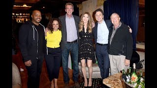 Scrubs Creator Says a Reboot Isn't Likely as Cast Reunites — and Zach Braff Teases 'Season 10' - 247