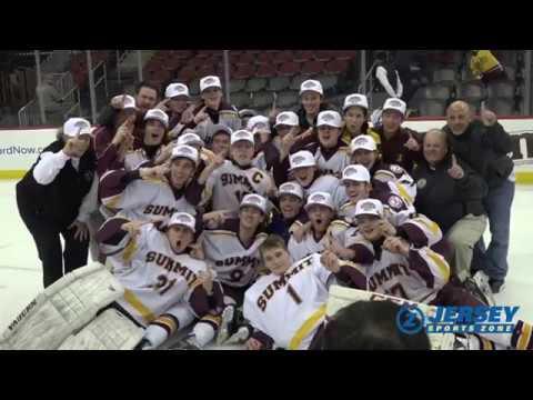Summit 3 Chatham 0 | Public C State Finals | Nikita Pryymak 32 save shutout