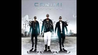 Carimi feat Nia Cia album invasion