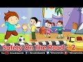 Safety On The Road - 2
