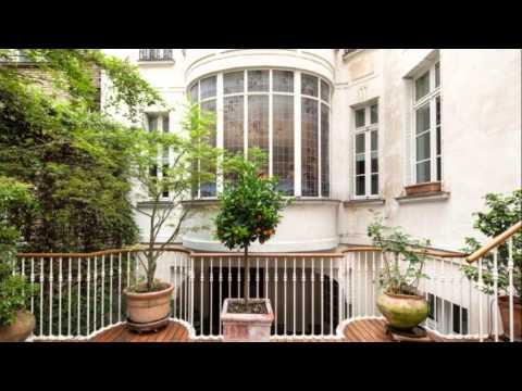 Vente Hôtel Particulier - Breteuil - Paris 7ème (75007)