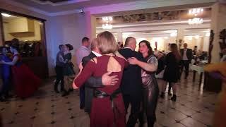 WEDDING Зацвів зацвів буйний розмай  весілля в Лелеці .гурт Розмай