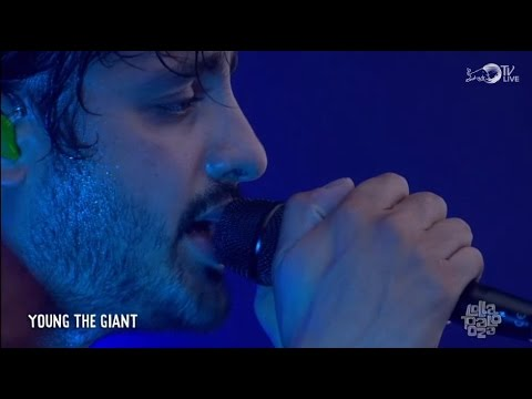 Young The Giant - Apartment (Live @ Lollapalooza 2014)