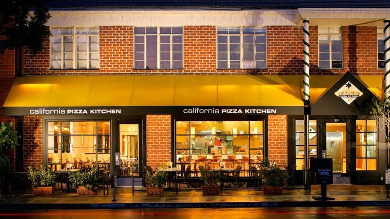 California Pizza Kitchen Adding Local Flavor Says Ceo Hart