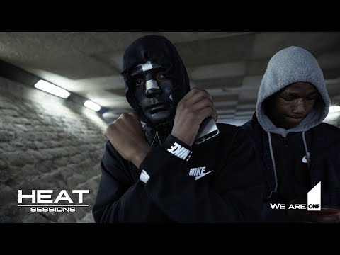 Descargar K1, T7 | -S4 EP 67- [Heat Sessions] | First Media TV