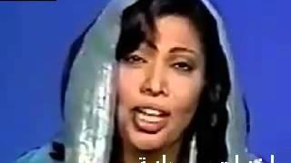 ليلى المغربى   عدى فات
