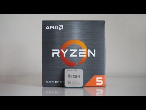 Процессор AMD Ryzen 5 5600X 3.7GHz/32MB (100-100000065BOX) sAM4 BOX