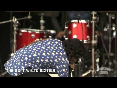 """The Soft White Sixties - """"When This All Started / Queen of the Press Club"""" - Outside Lands 2013"""
