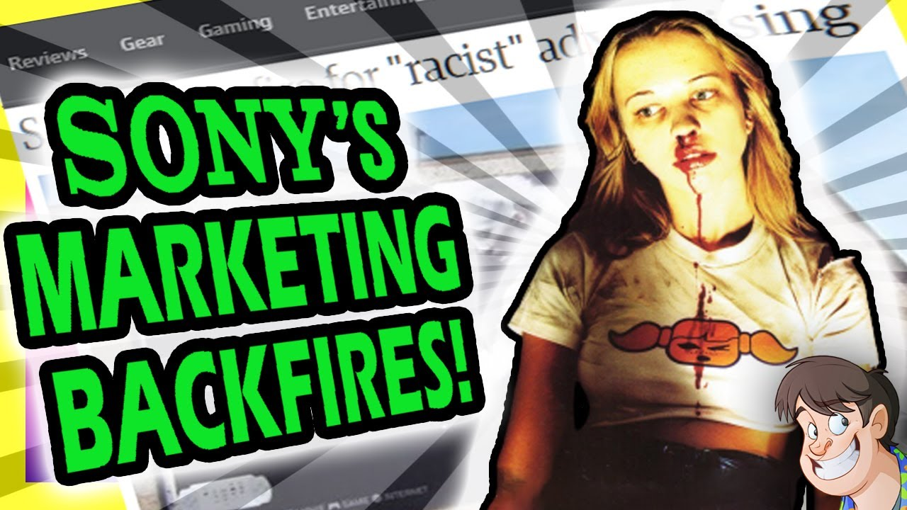 😞 Sony's Top 5 Disasterous Marketing Fails | Fact Hunt | Larry Bundy Jr