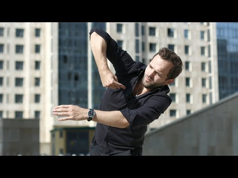 AMAZING DUBSTEP DANCE - ORIGINALITY & MUSICALITY 1000%!!!