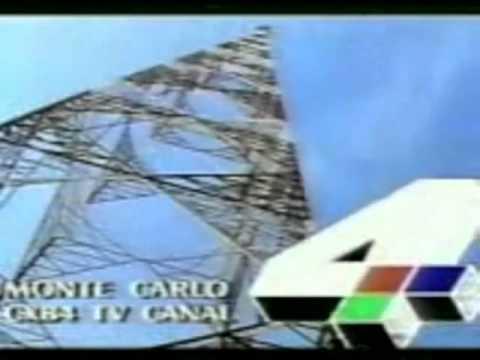 CANAL 4 MONTE CARLO TELEVISION URUGUAY