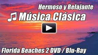 Relajante Música Clásica para el Estudio de Hermoso Instrumental de Fondo Relax Piano Canciones