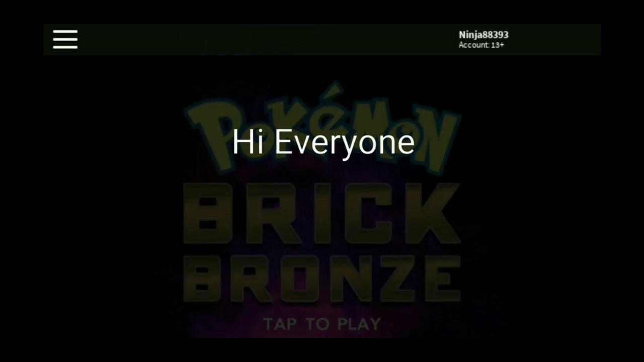 Roblox Pokemon Brick Bronze Money Hack   Hack Robux Cheat