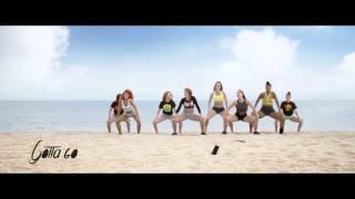 I-Octane - Hot Spot Jr Black Eagle Dance Video