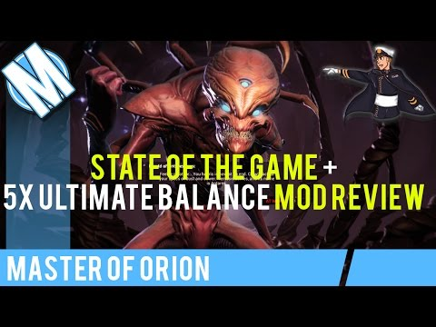 Master of Orion: Antaran Victory, Humans, Very Hard