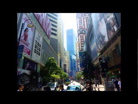 Hong Kong 2016 best pictures video