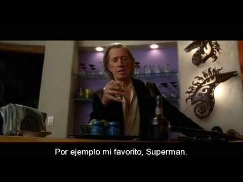 Kill Bill vol 2 Superman monologue