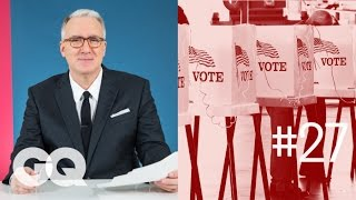 These Insane Excuses From Trump's Surrogates Are Deplorable | The Closer with Keith Olbermann | GQ by : GQ