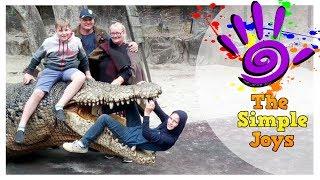 Australia Zoo home of the Crocodile Hunter Steve Irwin