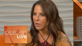 Kate Del Castillo Talks 'La Reina Del Sur' | California Live | NBCLA