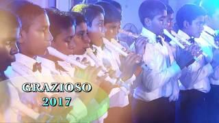 Live Musical Event Trailer  Graziaso 2017  DS College Colombo Sri lanka