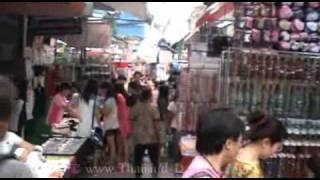 Sampeng Market, China Town, Bangkok, Thailand, ( 3 )