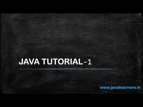 java-history-and-advantages-:-java-tutorial--1