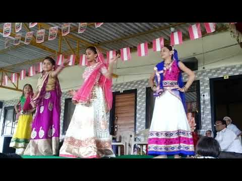 Swagat karte hai dance by girls in shirsad
