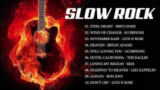Download Lagu KOLEKSI LAGU PILIHAN SLOW ROCK LEGENDARIS TERPOPULER mp3
