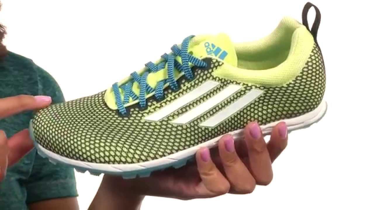 adidas  RunningXCS 6 Spikeless