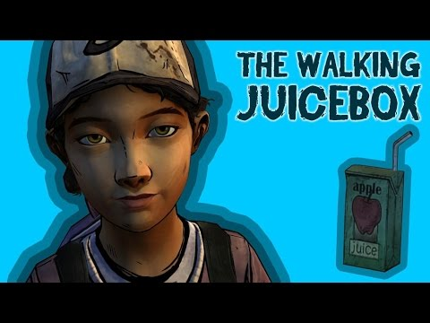 The Walking Juicebox - The Complete Edition |