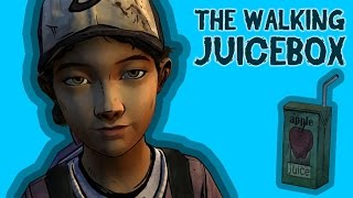 The Walking Juicebox - The Complete Edition