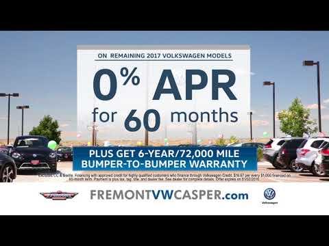 Volkswagen Winter Sign Then Drive Event