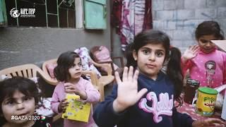 Ramadhan Food Aid Distribution in Gaza 2020